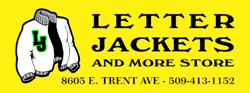 Varsity Letterman Jackets Logo